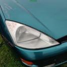 Frontscheinwerfer Scheinwerfer rechts Ford Focus 1 Beifahrerseite