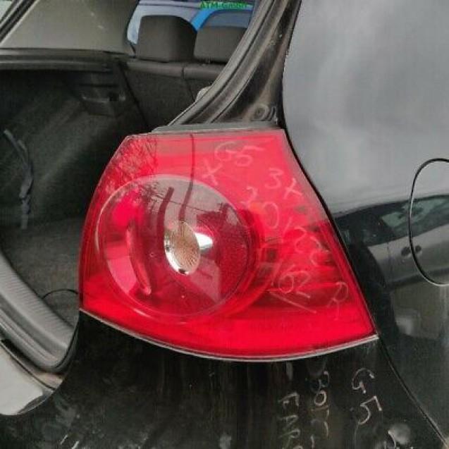 Bremsleuchte Rückleuchte Bremslicht Rücklicht VW Golf 5 V 3 türig rechts