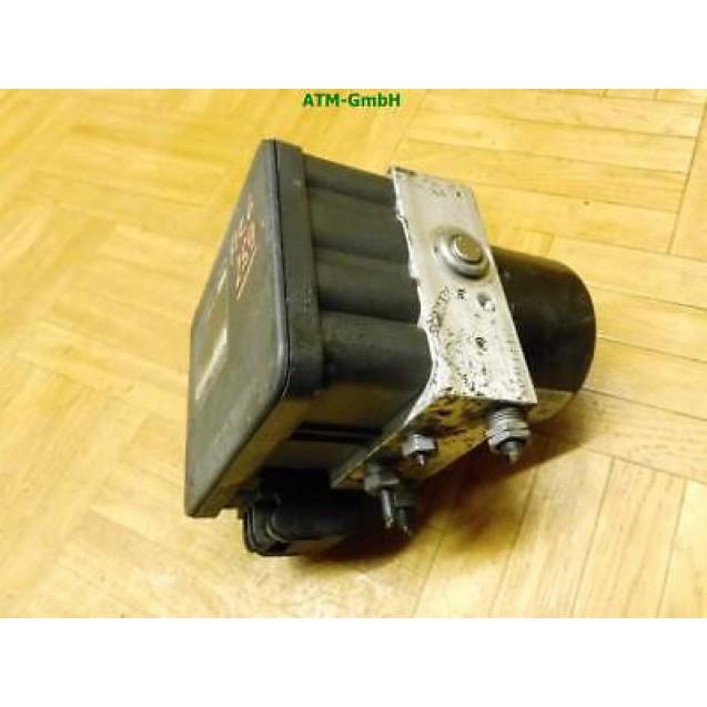 ABS Hydraulikblock ESP Ford Fiesta 6 VI FoMoCo ATE 8V512C405AE 06.2102-1468.4