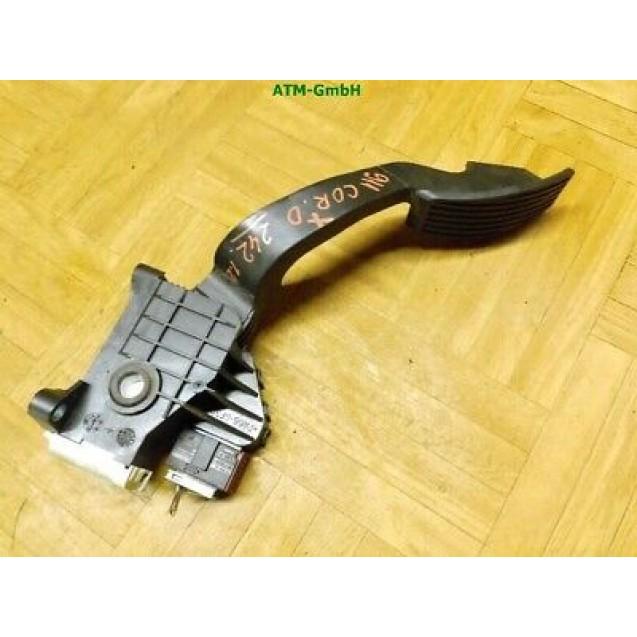 Pedal Gaspedal Gaspoti Opel Corsa D 13305804 B720