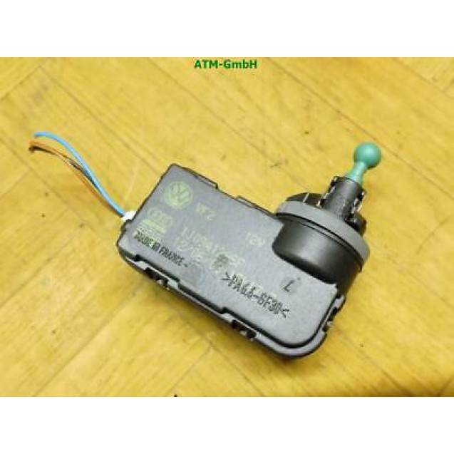 Stellmotor Seat Ibiza 3 III Valeo 1J0941295F 12v