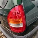 Bremsleuchte Rückleuchte Bremslicht Rücklicht Opel Zafira A rechts