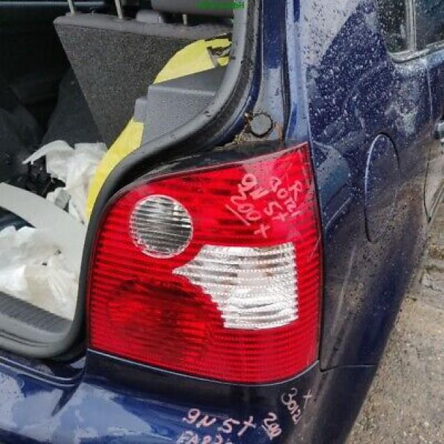 Bremsleuchte Rückleuchte Bremslicht Rücklicht VW Polo 9N 5 türig rechts