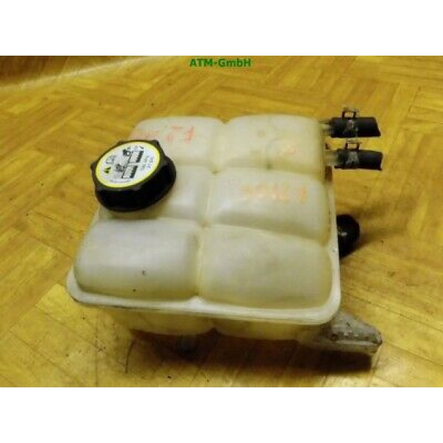 Ausgleichsbehälter Kühlmittelbehälter Behälter Ford Focus 2 II 3M5H8K218AH