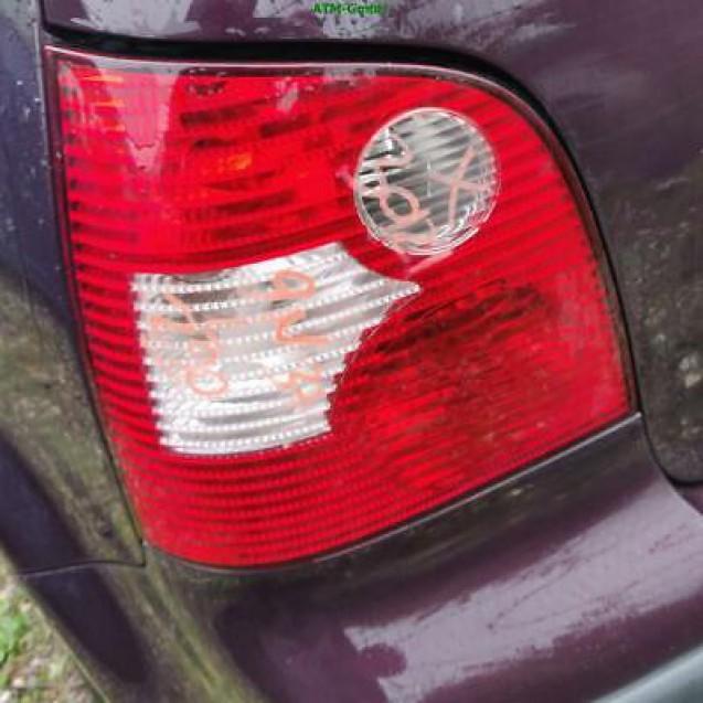 Bremsleuchte Rückleuchte Bremslicht Rücklicht VW Polo 9N 3 türig links