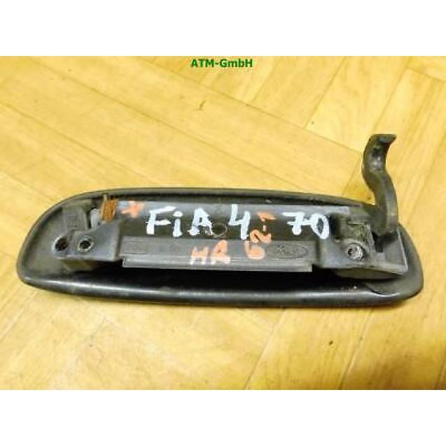 Türgriff außen Griff Ford Fiesta 4 IV hinten rechts Beifahrerseite