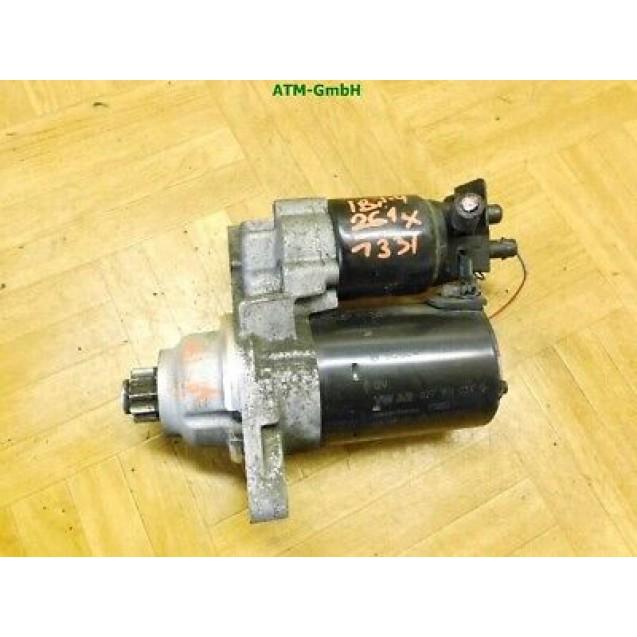 Anlasser Starter Seat Ibiza 3 III Bosch 0001120400 12v 02T911023G