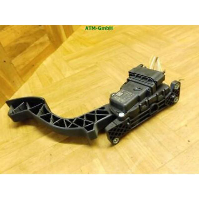 Pedal Gaspedal Gaspoti Ford Focus 2 II Hella FoMoCo 4M519F836AJ