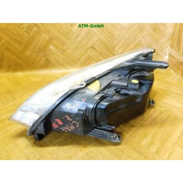 Frontscheinwerfer Scheinwerfer Ford C-Max rechts Beifahrerseite