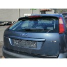 Heckklappe Ford Focus 2 II 5 türig Farbcode H4 Royalgrau Sea Grey