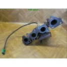 KAT Katalysator Peugeot 206cc 1.6 16V 80 kW