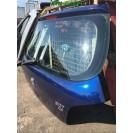 Heckklappe Peugeot 307 SW 3H Kombi Farbcode EGED  Blau Chinablau Perleffekt