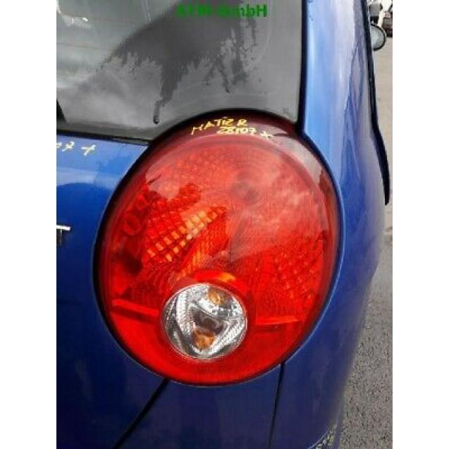 Bremsleuchte Rückleuchte Bremslicht Rücklicht Chevrolet Matiz 5 türig rechts