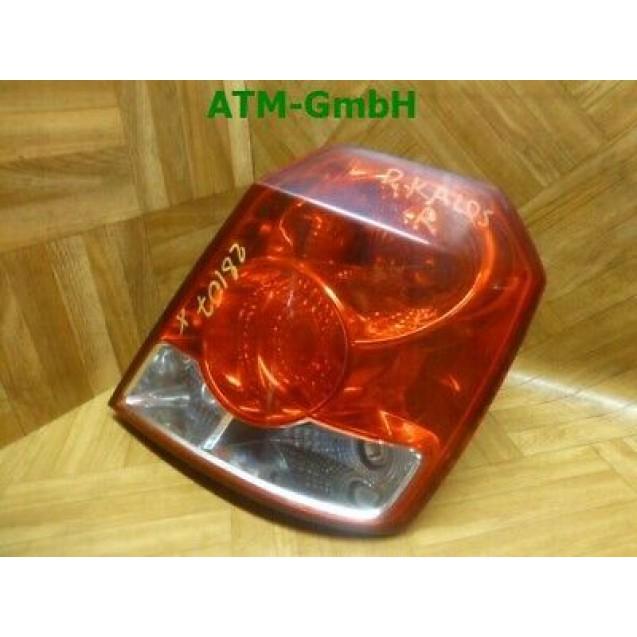 Bremsleuchte Rückleuchte Bremslicht Chevrolet Kalos 4 türig rechts 2G18