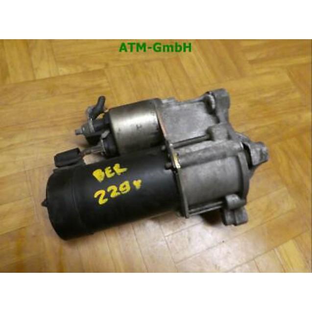Anlasser Starter Citroen Berlingo Valeo D6RA572 12v 07C2 0214 HC V 1
