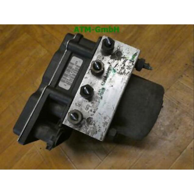 ABS Hydraulikblock Nissan Micra K12 0265800320 0265231341 47660AX600