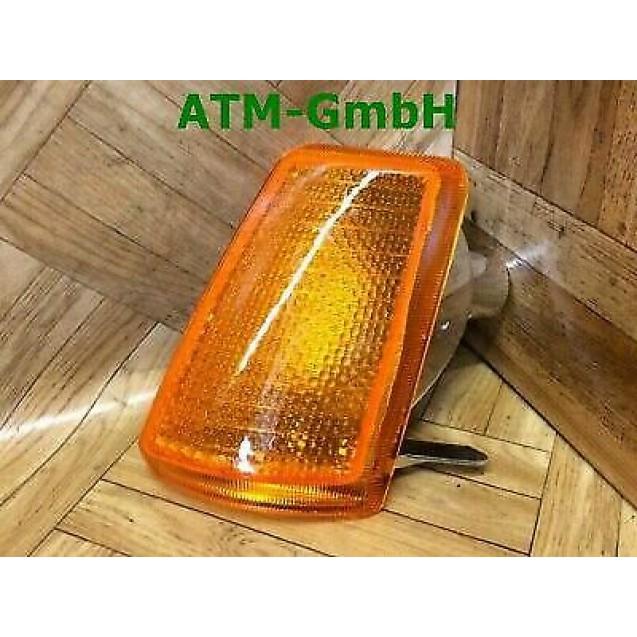 Blinker Blinkerleuchte Peugeot 205 links Fahrerseite orange gelb