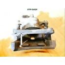 Bremssattel Mazda 2 II vorne links 85F FoMoCo Fahrerseite