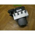 ABS Hydraulikblock Fiat Grande Punto 3 199 Bosch 0265231535 55700423