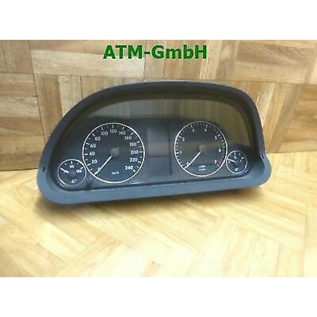Tacho Kombiinstrument Mercedes Benz A-Klasse W169 A1695400248 A1695406611