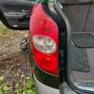 Bremsleuchte Rückleuchte Rücklicht Bremslicht Renault Laguna 2 II links