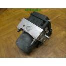 ABS Hydraulikblock Nissan Primera P12 0265231317 47660AV712