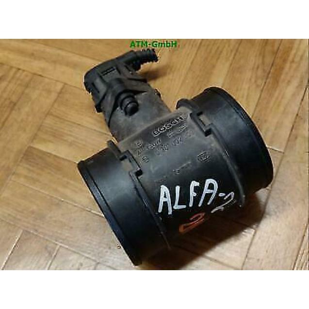 Luftmengenmesser Luftmassenmesser Alfa Romeo 147 Bosch 0281002309