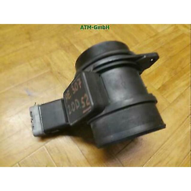 Luftmengenmesser Luftmassenmesser Peugeot 307 Siemens 5WK9621 9629471080
