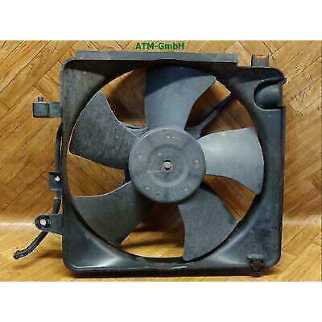 Lüfter Elektrolüfter Gebläse Chevrolet Matiz GMDAT