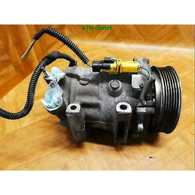 Klimakompressor Peugeot 407 Sanden 9654764280 SD7C16