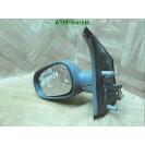 Seitenspiegel Renault Megane Scenic Farbcode MV-H39 Jaune d'or Metallic links