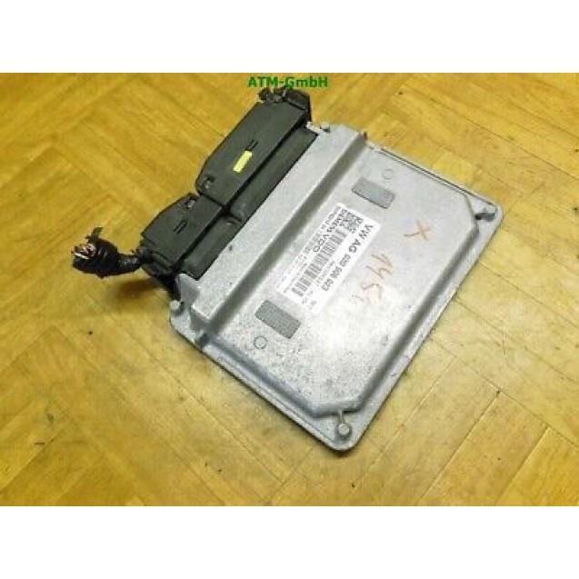 Motorsteuergerät Steuergerät VW Polo 9N3 03D906023