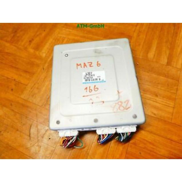 Motorsteuergerät Steuergerät Mazda 6 L327 18 881D