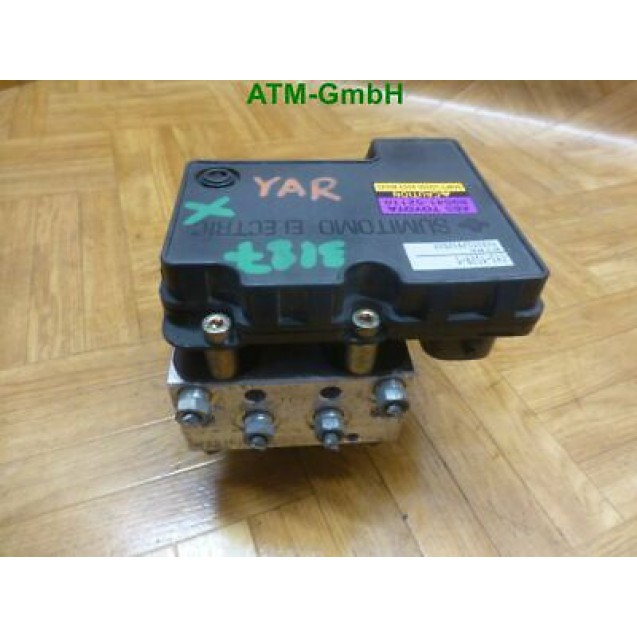ABS-Hydraulikblock Pumpe Toyota Yaris P1 1.3 89541-52110