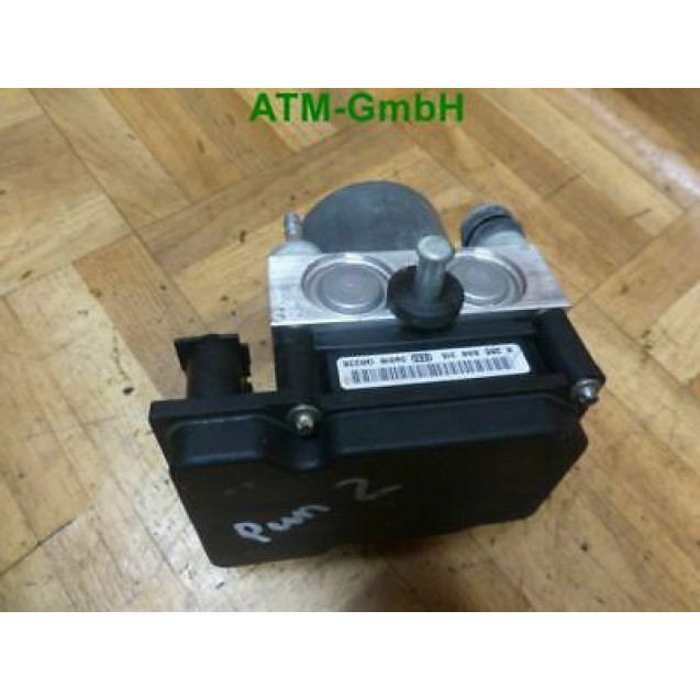 ABS Hydraulikblock Fiat Punto 2 188 0265231331 46836768 S152 0265800315 39016