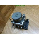 ABS Hydraulikblock Nissan Micra K12 Bosch 0265800319 47660AX600 0265231341