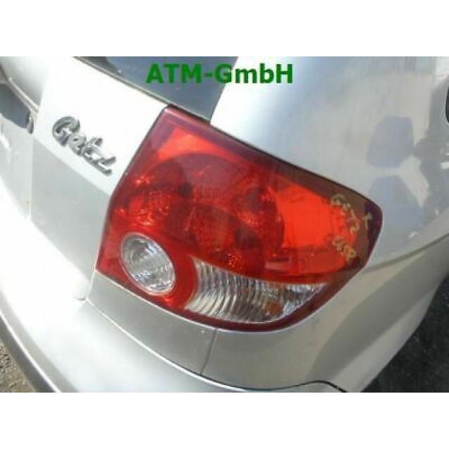 Bremsleuchte Rückleuchte Bremslicht Rücklicht Hyundai Getz 3 türig rechts