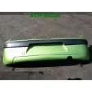 Stoßstange Peugeot 1007 Farbe Grün hinten