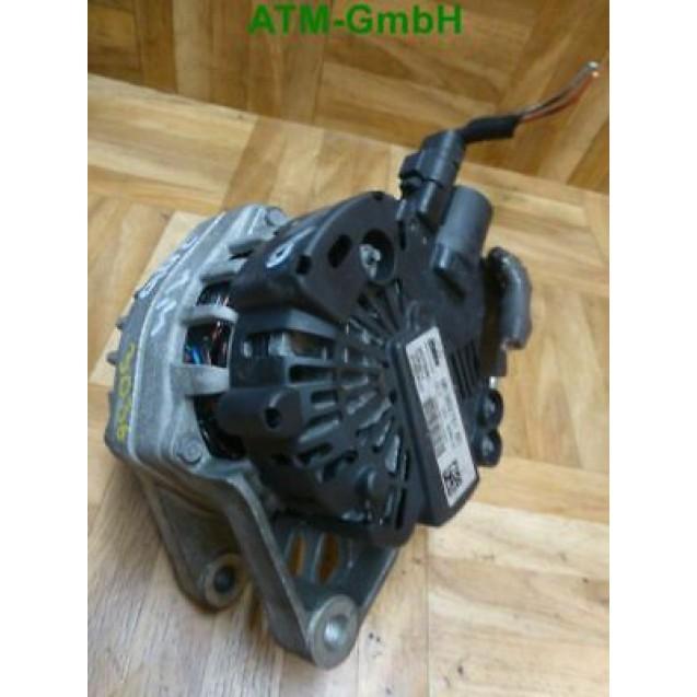 Lichtmaschine Generator Peugeot 206 1,4i