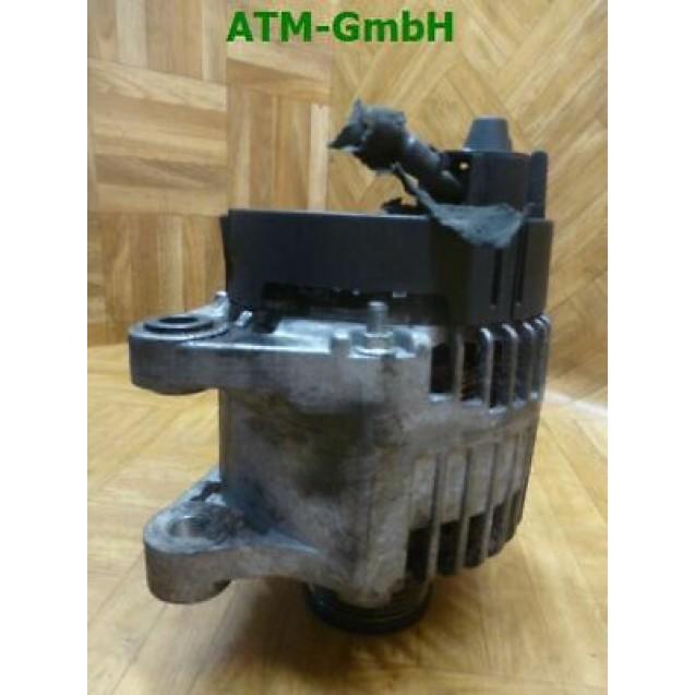 Lichtmaschine Generator Fiat Stilo 1.9 JTD 85 kW
