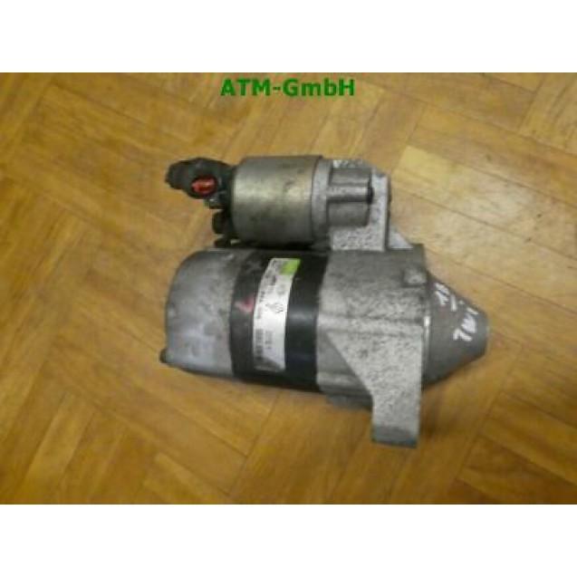 Anlasser Starter Renault Twingo 1.2 43 kW Valeo 864608 D7E1 867838