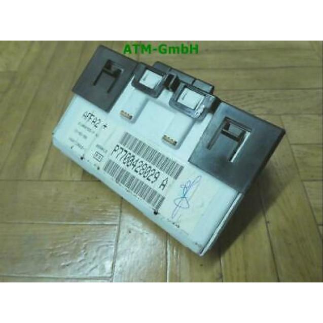 Uhr Display Anzeige Renault Megane Scenic Sagem P7700428029A