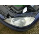 Frontscheinwerfer Scheinwerfer links Peugeot 206