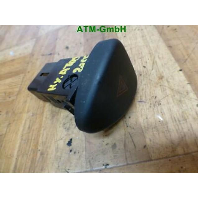 Warnblinker Warnblinkerschalter Schalter 864W0140 F4 Hyundai Atos BJ 2003 - 2008