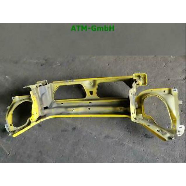 Schloßträger Renault Kangoo Farbe Gelb