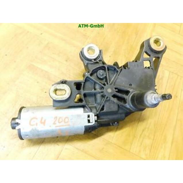 Wischermotor hinten Heckwischermotor VW Golf 4 IV 3-türig Valeo 404.886B 12V