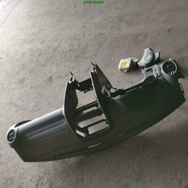 Armaturenbrett Airbagsteuergerät Airbagmodul Lexus IS I 89170-53040