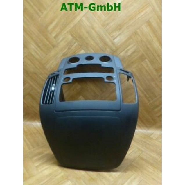 Blende Mittelkonsole Radioblende mitte Hyundai i30 TRW Mobis 84745-2R000