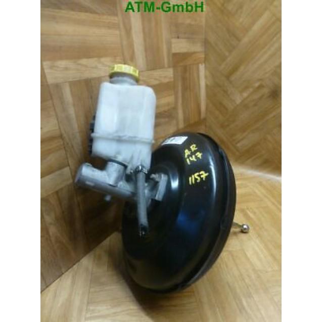 Hauptbremszylinder Bremskraftverstärker Alfa Romeo 147 TRW LSC80 46833675 A823