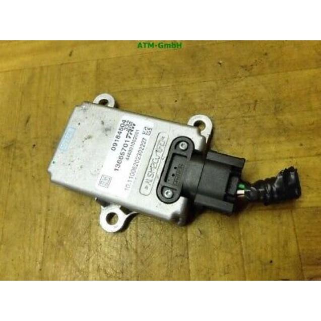 Steuergerät ESP Opel Vectra C GM TRW 09184504 13665701